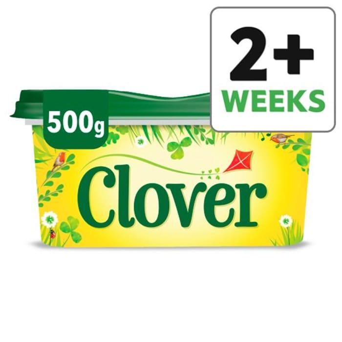 Clover Original Spread 500 G
