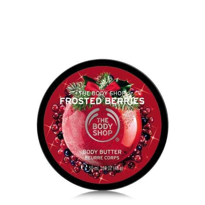 Frosted Berries Body Butter Only £1.50