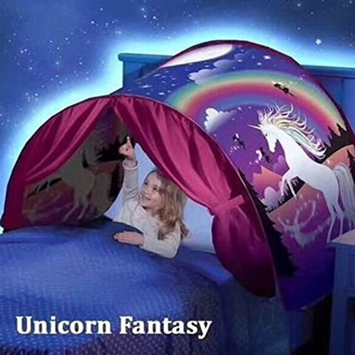 Dream Bed Tents for Kids