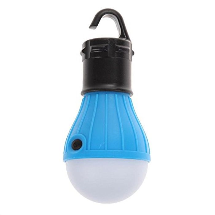 Tent Lamp Outdoor LED