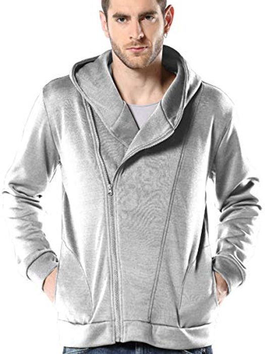 MISTAKE? - Grey Hoodie Only £2.99 Delivered!
