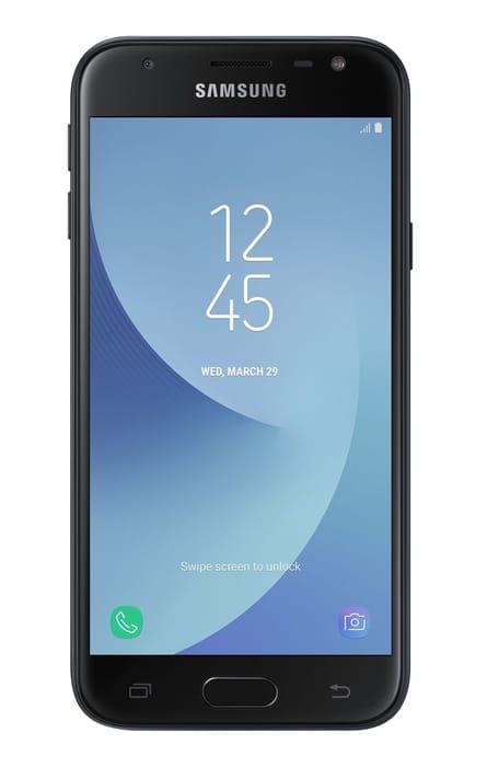 Refurbished Argos eBay Samsung J3 2017 Phone