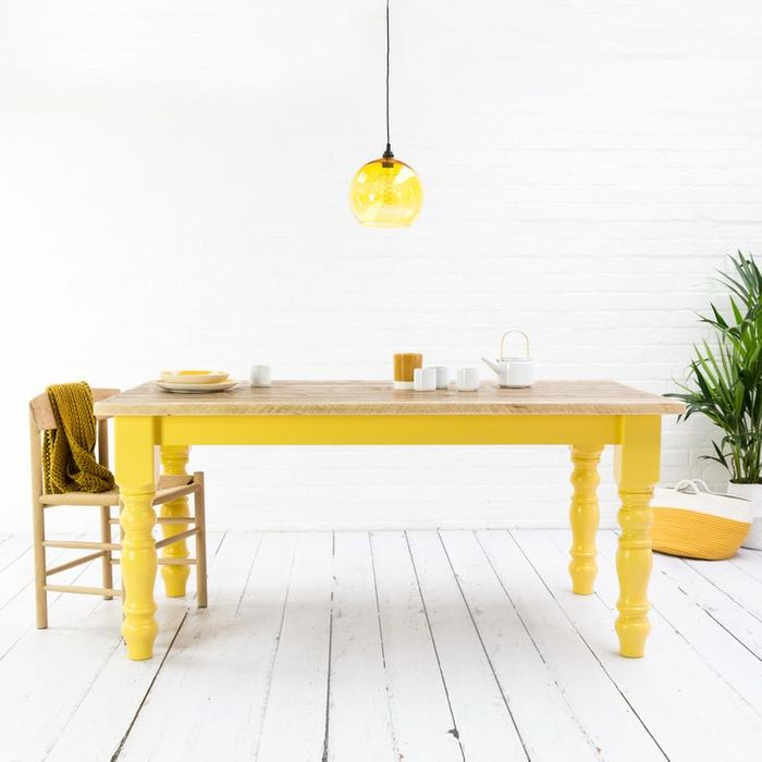 50% off Any Monty Bench When You Buy a Table