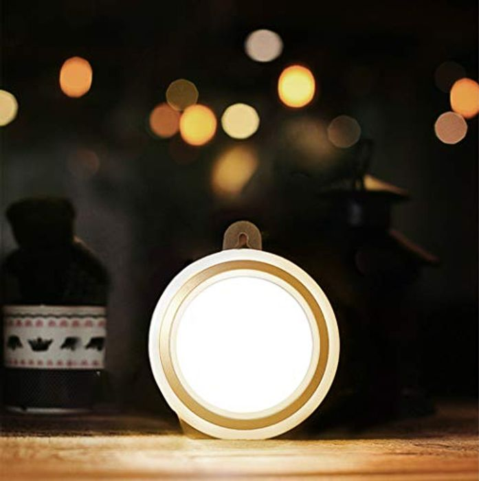 STACK DEAL! LED Night Light LED lamp kit Motion Movement Sensor