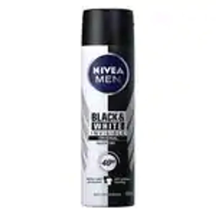 Better than 1/2 Price on Selected Nivea Deos