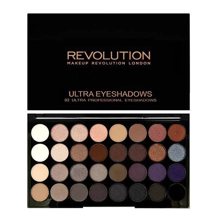 Revolution 32 Eye Palette Affirmation