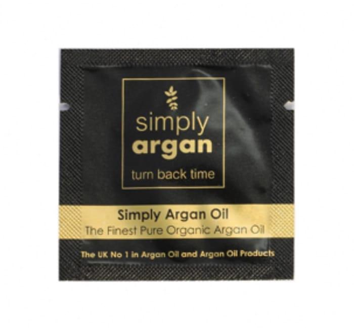 Free Simply Argan Oi