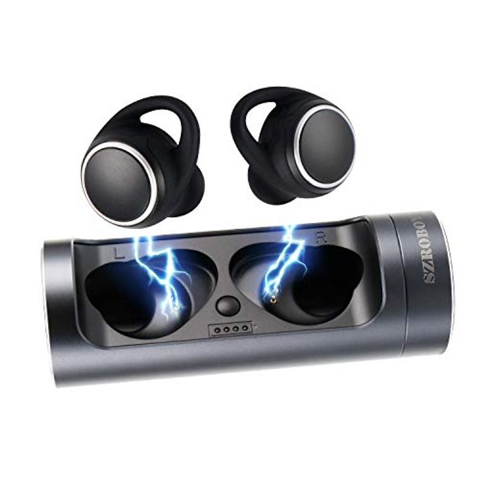 Bluetooth Earphones Sound Bluetooth V5.0