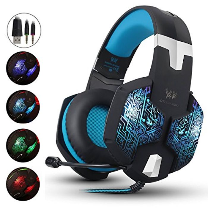 DEAL - Gaming Headset