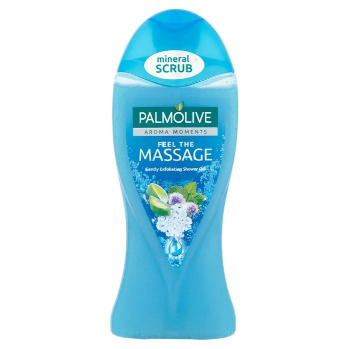 Palmolive Aroma Feel the Massage Shower Gel 250ml