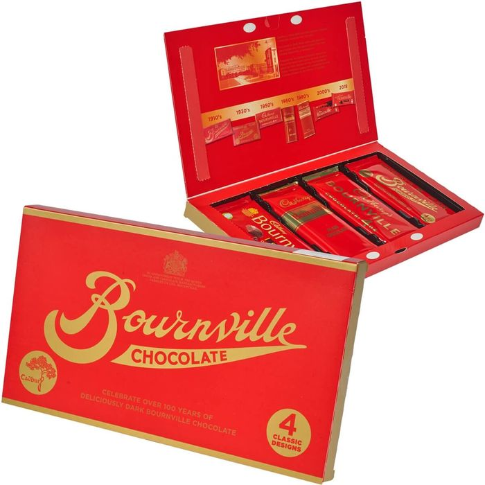 Bournville Selection Box 400g