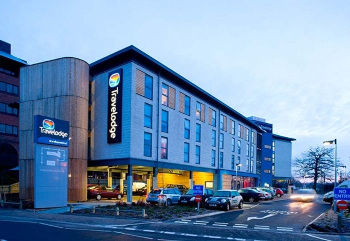 Winter Rooms from £29pn Travelodge
