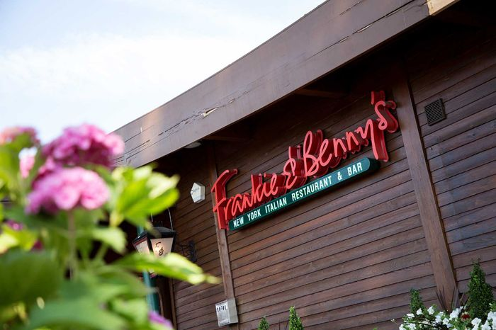 Frankie and Bennys 50% Vegan Meals