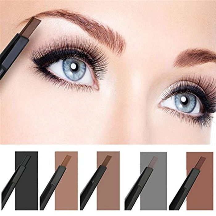 Waterproof Eyebrow Pencil Shaper