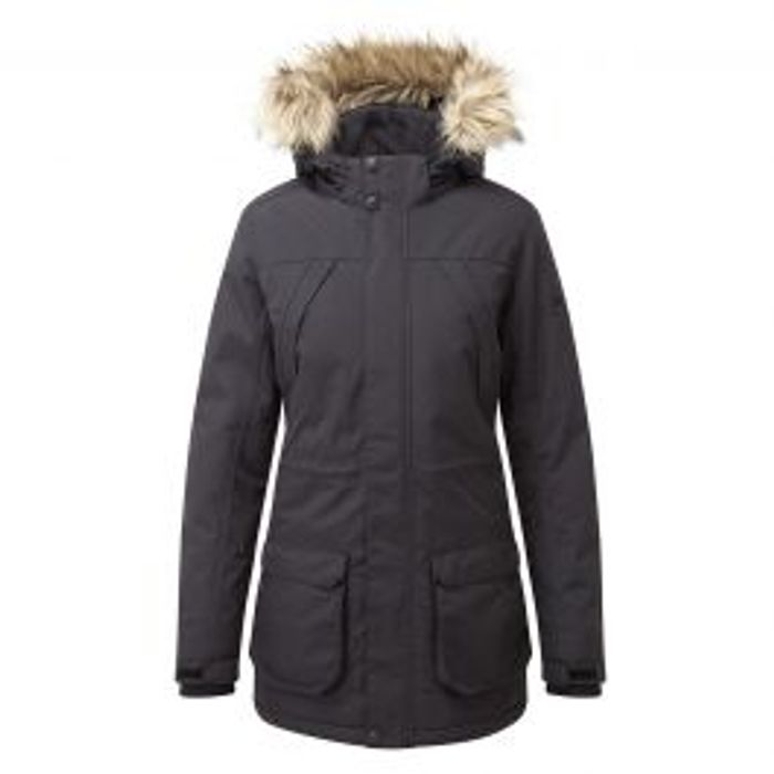 Tog24 Essential Womens Waterproof Jacket
