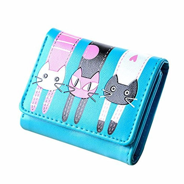 Cute Purses from 98p