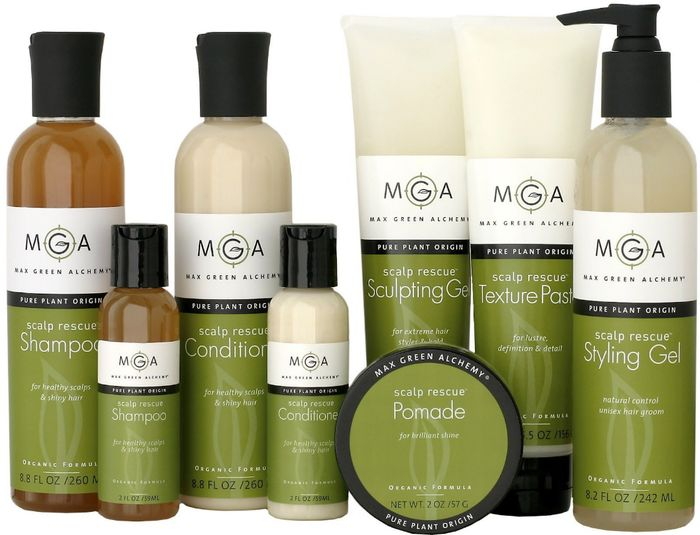 Organic & Natural Beauty free samples CHOOSE up to 5