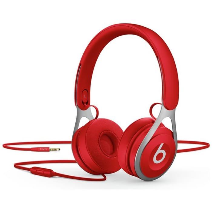 Beats on Ear Headphones