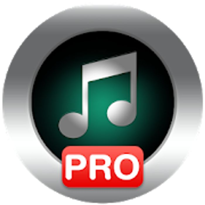 Music Player Pro Was £3.59