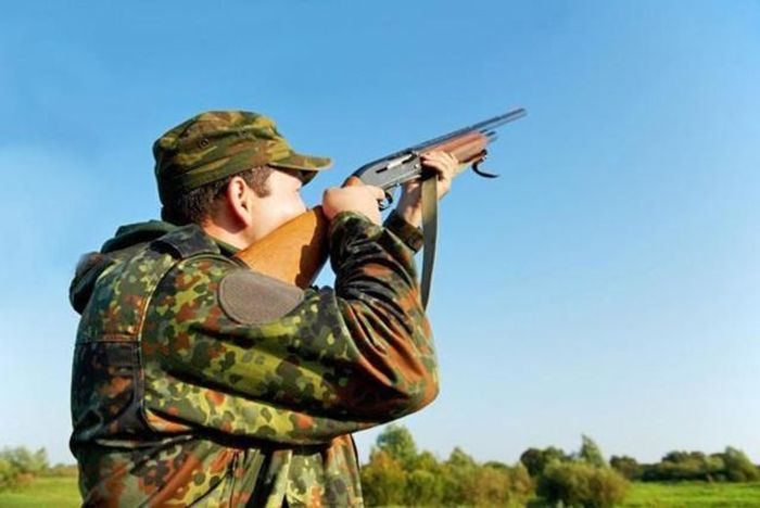 Clay Pigeon Shooting Experience for 1, 2 or 8 at Lea Marston