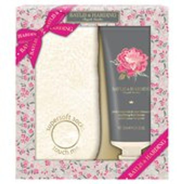 Baylis & Harding Royale Garden Sock Gift Set