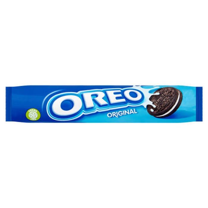 Oreo Original Biscuits