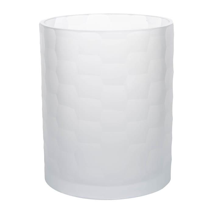 Warren Handmade Vase - White