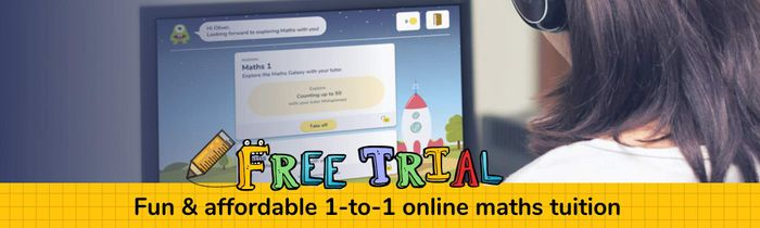 Exclusive FREE Trial with Matr - Fun One-to-One Online Maths