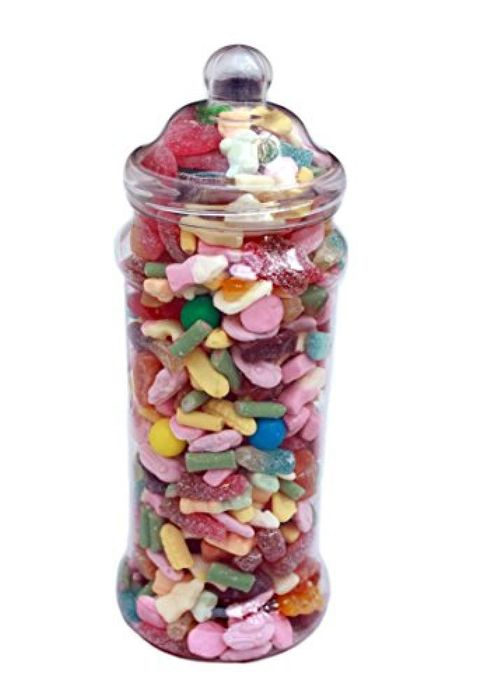 Retro Sweet Shop Mix at Approved Foods