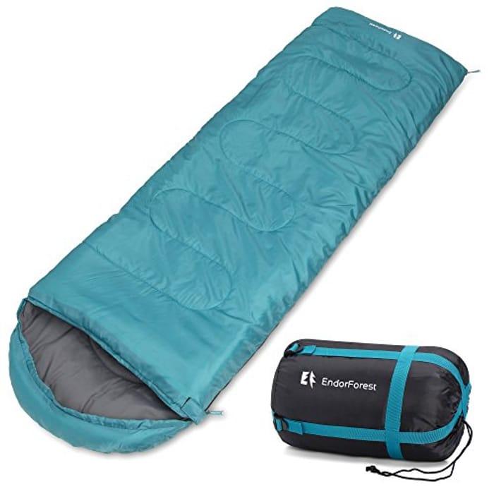 Sleeping Bag 75% Off