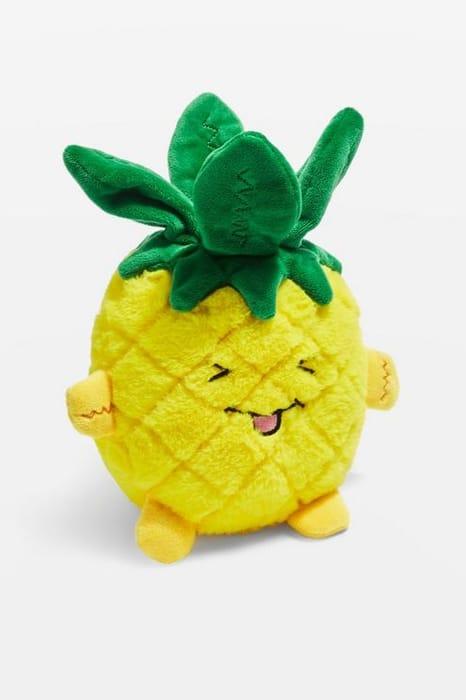 Pineapple Hottie