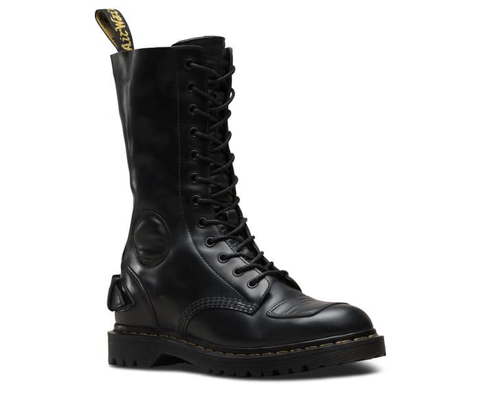 Nielsen Dr Marten Boots