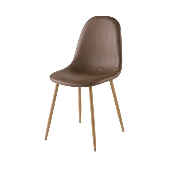 Scandinavian Style Chair