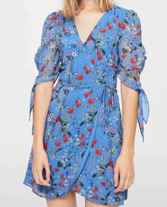 Mango Outlet | Winter Sale | £5 All Dresses & Jumpsuits!