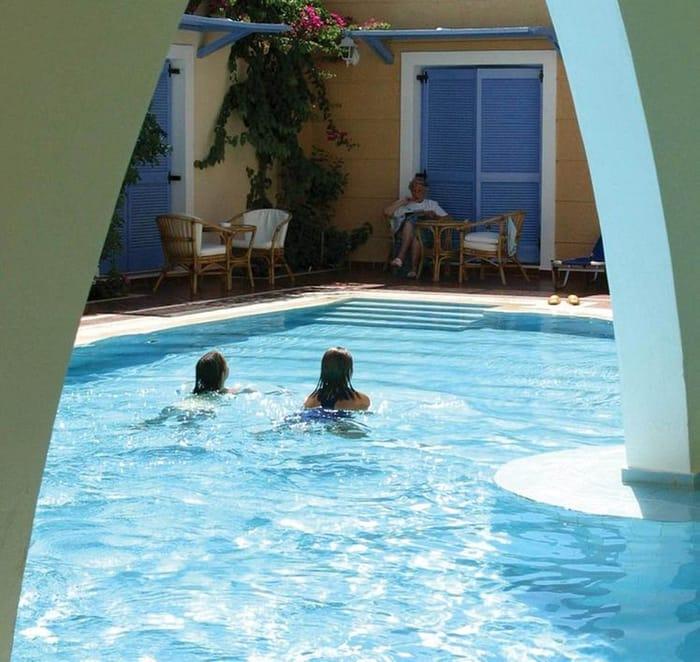 Mitsis Summer Palace Kos, Luxury 5* All-Inclusive Week w/Flights
