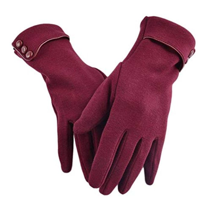 Womens Gloves - 79% Off