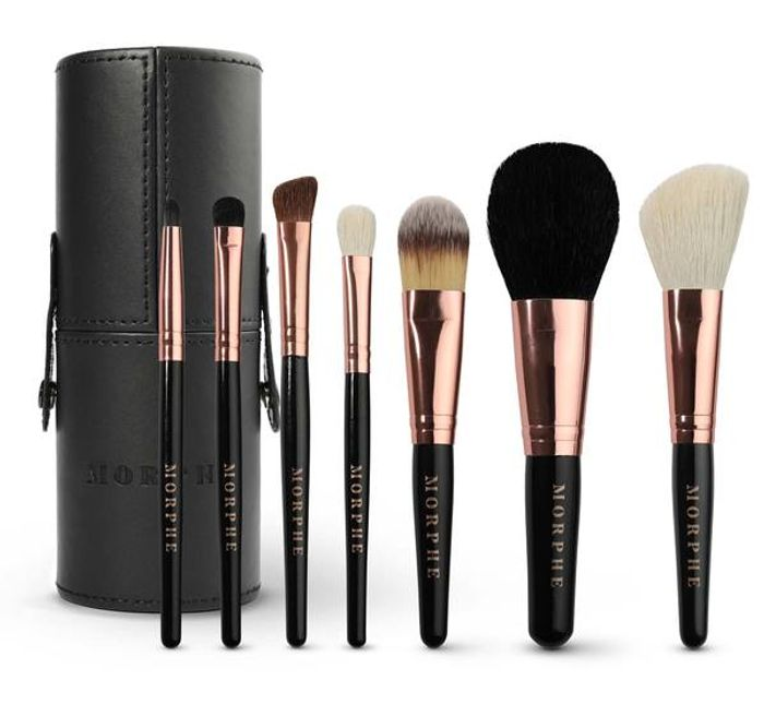 Ros 7-Piece Brush Set