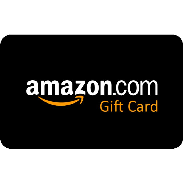 £6 Promotional Credit With £30 Amazon Gift Card Orders