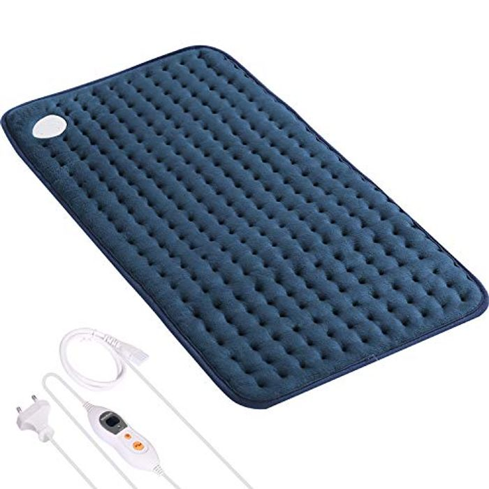 Heating Pad Electric