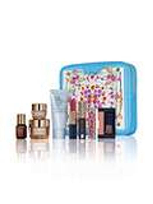 ace875fee8d Estee Lauder Free Gift  Glitch