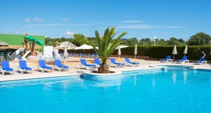 Majorca, All Inclusive 4-Nt Break