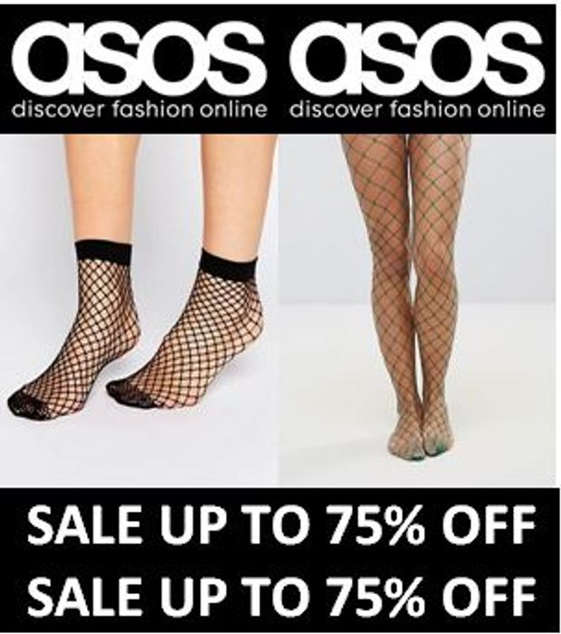 ASOS WOMEN'S SALE BARGAINS from £1 - up to 75% OFF