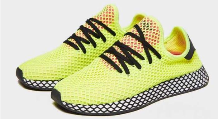 1cecc8133 Adidas Originals Deerupt Size 6 Only £30 Delivered at JD Sports ...