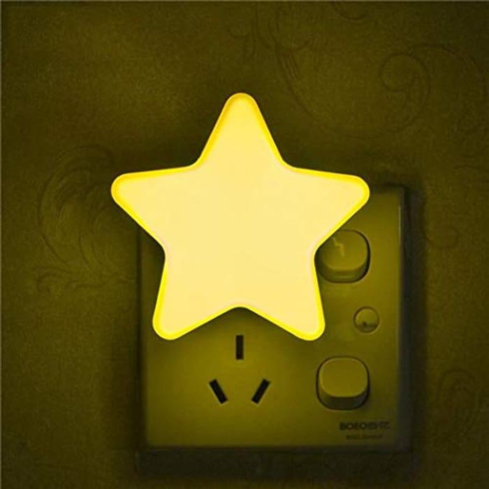 Star Nightlight - read info