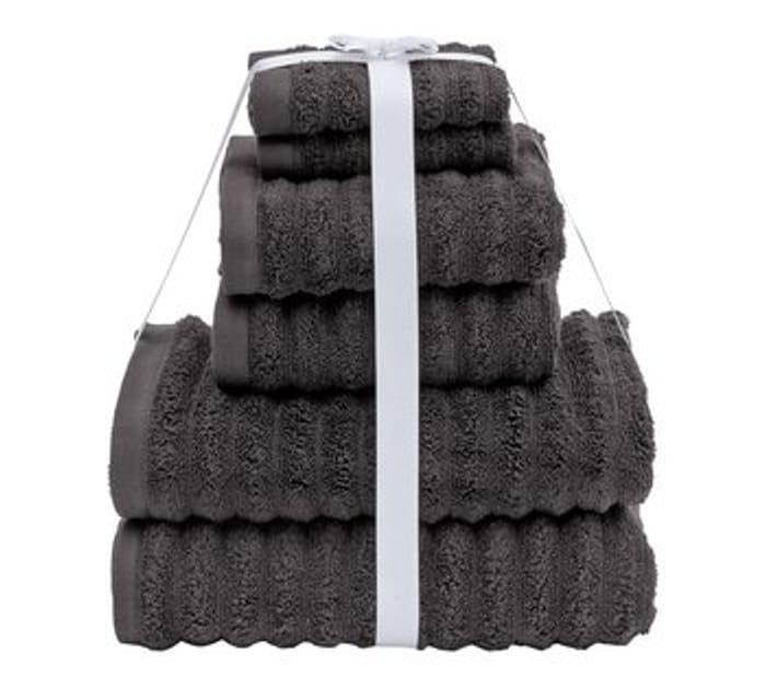 Argos Home 6 Piece Towel Bale
