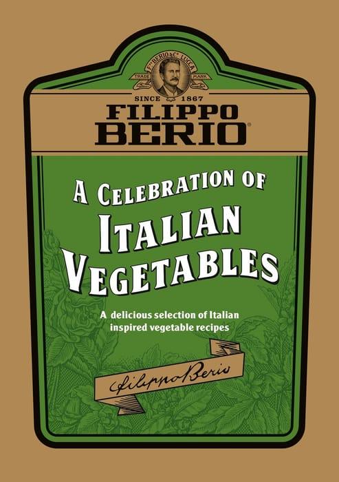 Free Filippo Berio Recipe Book