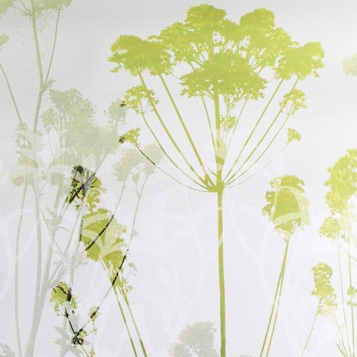 Adhesive Wall Door Furniture Decorative Vinyl Sticker - Floral - XL