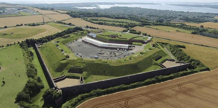 Fareham Fort Nelson Free Entry