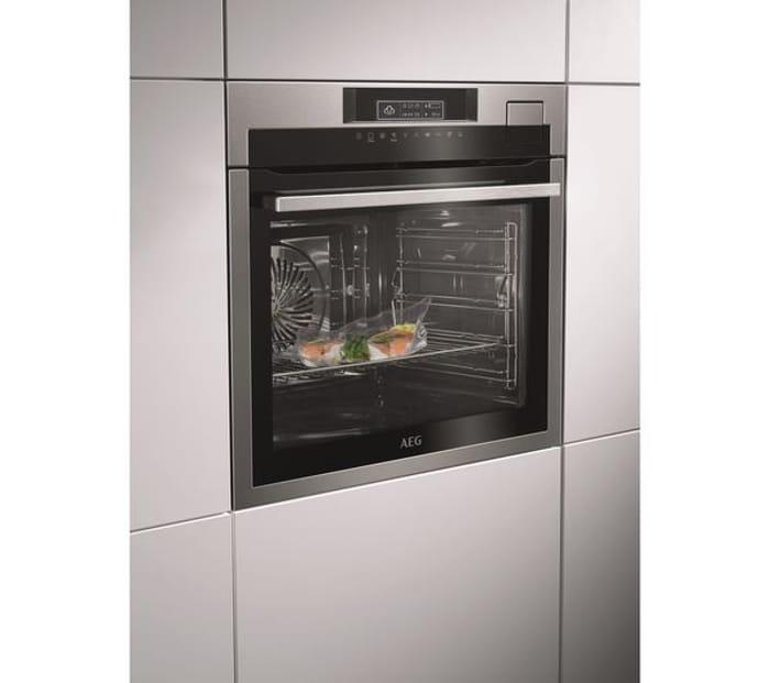 Half Price Installation on All AEG Ovens