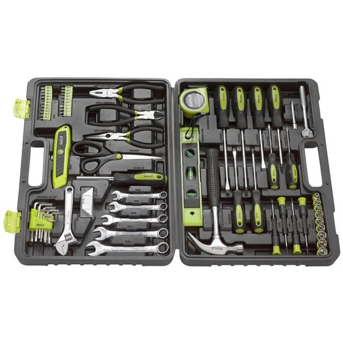 Argos Guild 40 Peice Tool Kit - More Than HALF PRICE